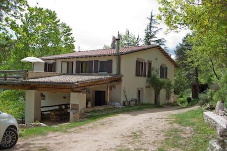 La Casa Padronale - Belmonte in Sabina - Huoneisto
