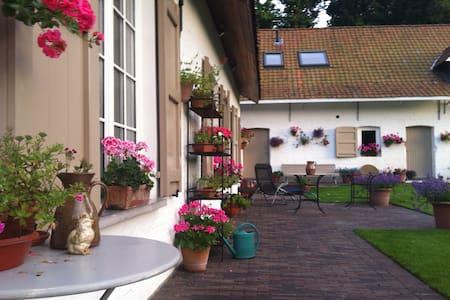 Guesthouse DE SCHUUR - Loftlakás