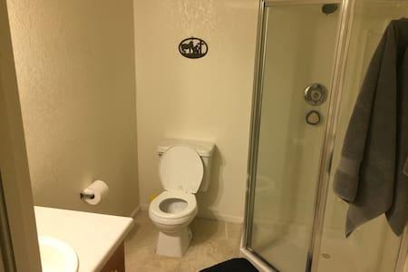 Comfortable, homie, cozy CO home - Casa