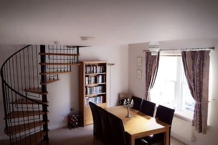 Church View Apartment, Hurworth - Appartement