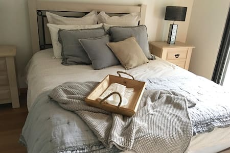Comfy Private Room in Quinta de Dona Lourdes - Rabo de Peixe