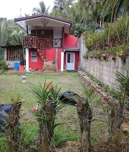Resthouse near the city. Agsungot. - Cebu City - Hus