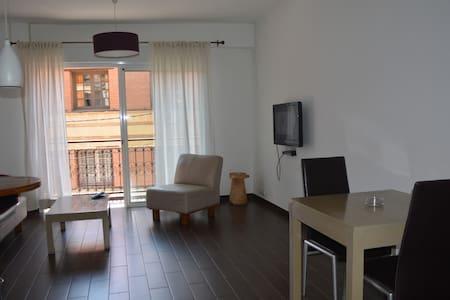 Au coeur de Tana appartement moderne et securisé - Condominium