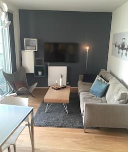 Apartment in the heart of Bergen - Bergen - Apartment