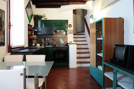 Appartamentino centro storico - Appartamento
