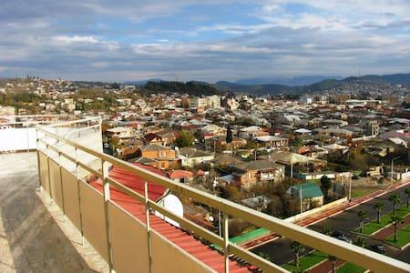 High View Kutaisi - Lägenhet