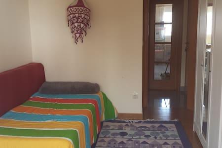 Habitación Privada con Baño - Condomínio