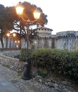 5 Terre Pisa Portovenere & the beautiful Sarzana - Rumah bandar