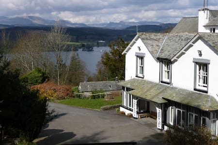 Ghyll Head Outdoor Centre - Cumbria