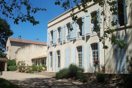 Gite au Chateau de Rouvignac - House