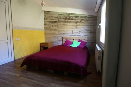 White Shino - Private Room 5 - 2 Persons - Pensione