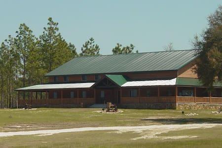 Skeeter Ranch