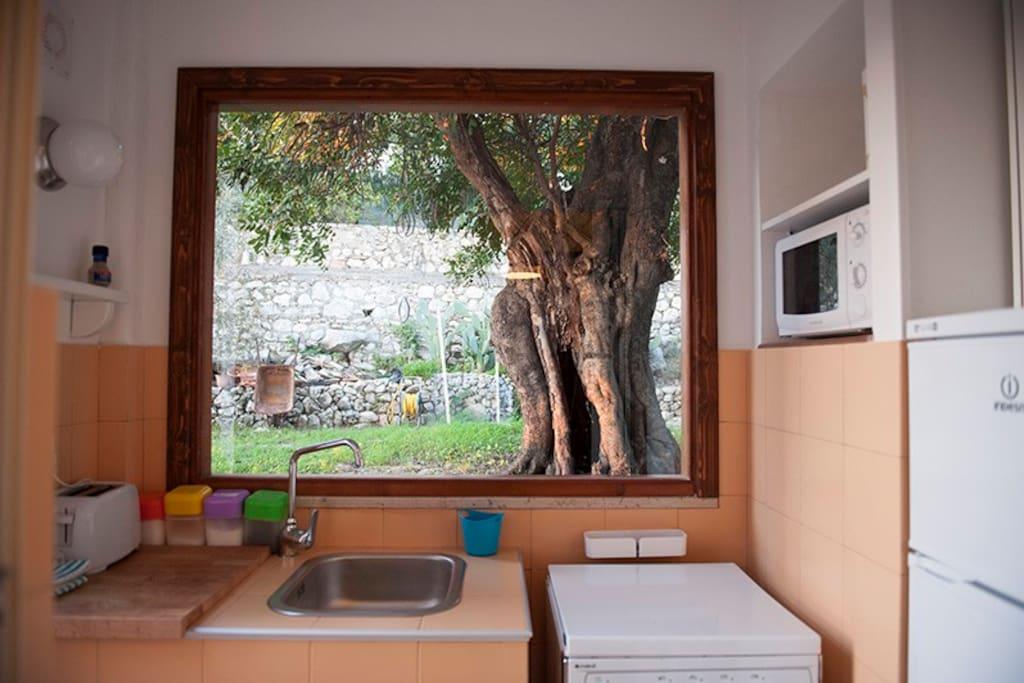 Villa Appartment 6pax barbecue wifi