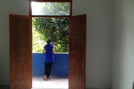 Peaceful Pristine Rooms  - Ranna - Bed & Breakfast