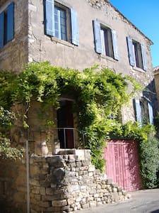 Maison de charme Gardoise.  - Haus