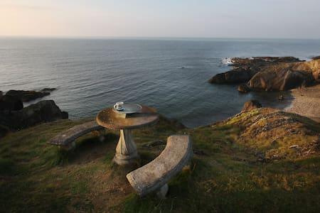 Seaside Cottage - Clonakilty - Dom