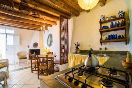 Andalucian Moorish Casa - Appartement