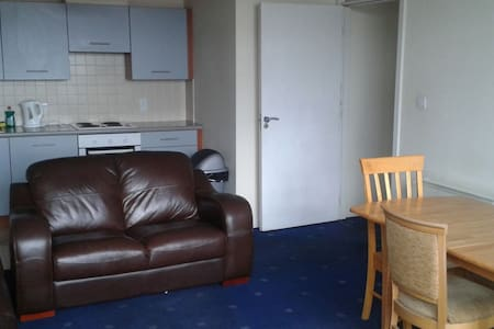 The Harbour Master - Galway - Apartment