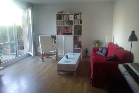 Tout simplement - Lägenhet