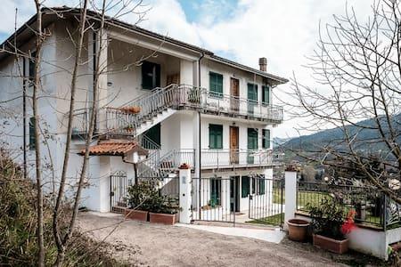 Villa Marina - Rumah