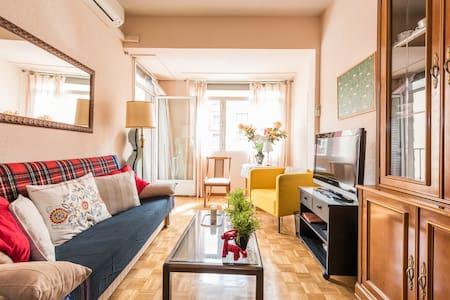 Cute ibiza retiro room quiet! - Apartment