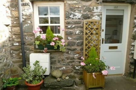 READERS COTTAGE, Sedbergh - Hus