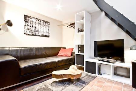 Romantic Cosy flat in Paris center