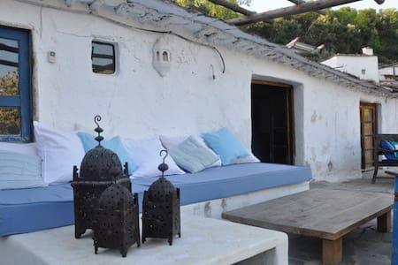 Acogedora casa Ferreirola Alpujarra - Casa