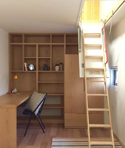 Pangyo: furnished studio for one!