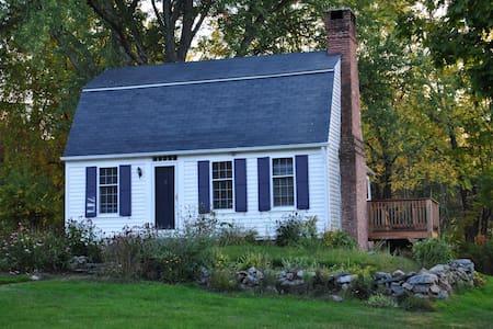 HorseFarm Cottage - Rumah