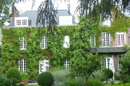 Chambre Digue - Rouen - Bed & Breakfast