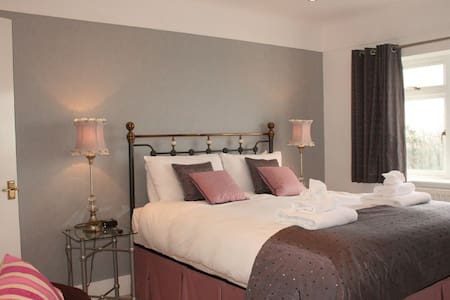 Award winning B&B in West Kirby - Wikt i opierunek