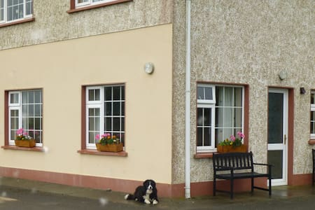 Lovely one bedroomed apartment - Ballylongford Listowel