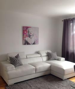 charmant 3 chambres à coucher - Hampstead - Apartment