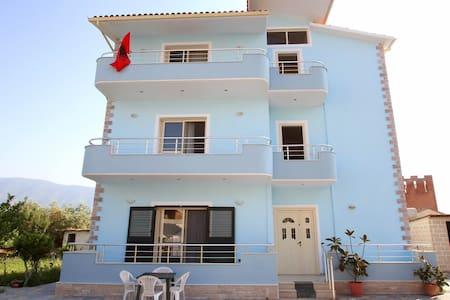 B&S Blue Sea Hotel - Orikum - Villa