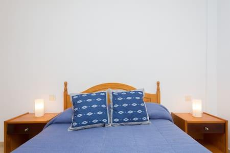 Apartamento 2 dormitorios completo - Appartement