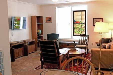 Athens Footpath Bed and Breakfast - Athén