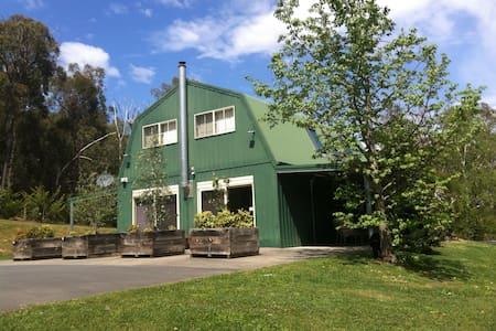 Yarra Valley- Ideal Family Location - Chum Creek