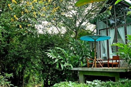 Secrecy Villa in Chiang Mai!