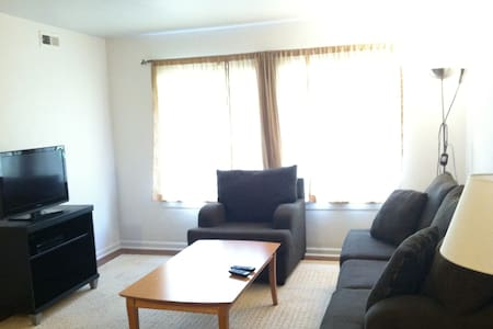 Hokie Home - 3 bedroom condo with all you need! - Blacksburg - 아파트