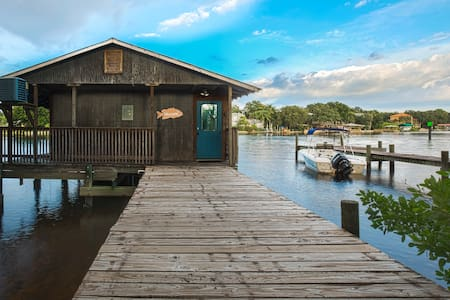 Heaven on the Hillsborough River - Tampa - Maison