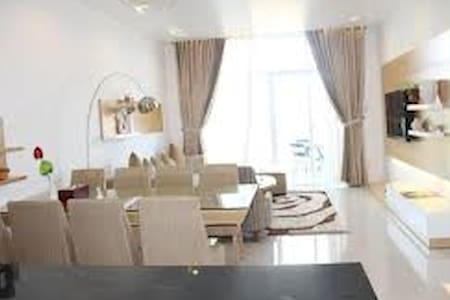 seaview 2 bedrooms apartment - Phan Thiet - Wohnung