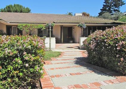 Private Room La Jolla Vista Estates - La Jolla - Haus