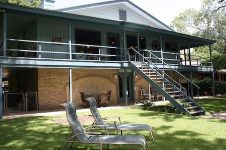 Spacious Home on Lake McQueeney - Seguin - Casa