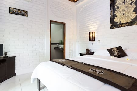 New Danas Canggu Guest House (2) - North Kuta - Wohnung