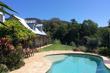 Great escape with complete solitude - Chillingham - House
