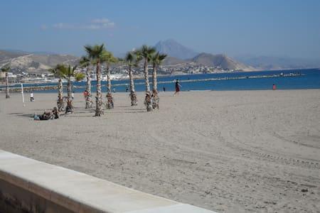 Loft La Font -  Sun, Beach & Pool - St Joan d'Alacant