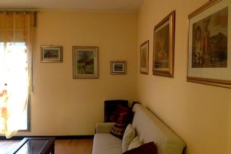 Spaziosa casa zona residenziale - Milano - Apartment