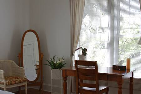 White Queen Room