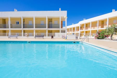 Sparkle Apartment, Albufeira, Algarve - Wohnung
